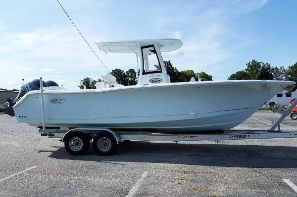 Sea Hunt 275 Ultra SE