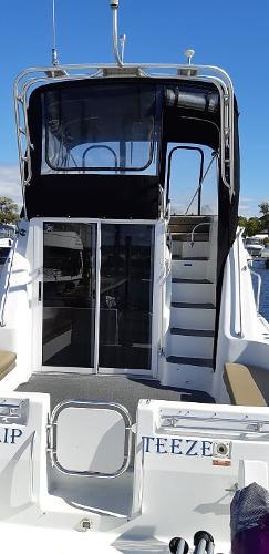 Mainship 310 Sedan