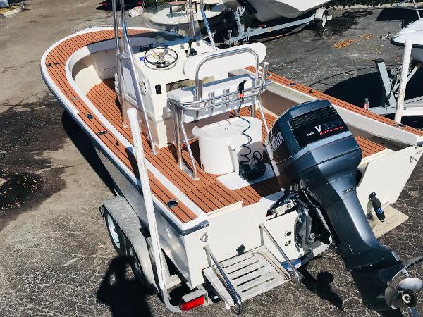 Parker 210 SE -----Rebuilt 2012-----
