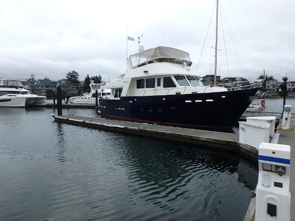 KRISTEN  53' Trawler