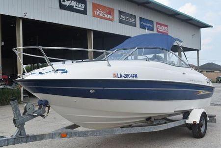 Bayliner Capri Boats For Sale