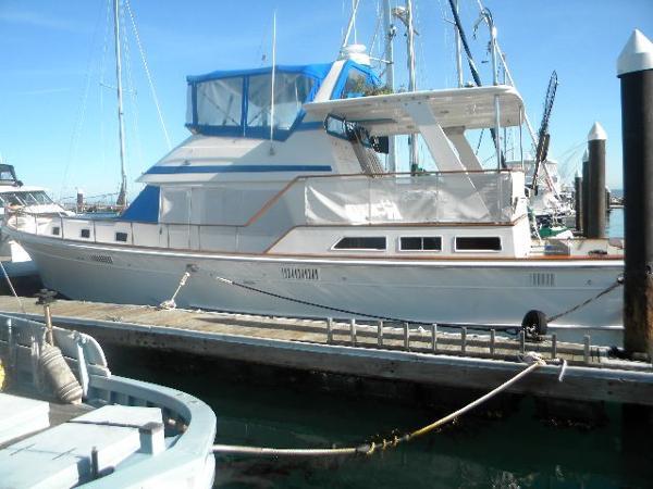 Offshore Yachtfish