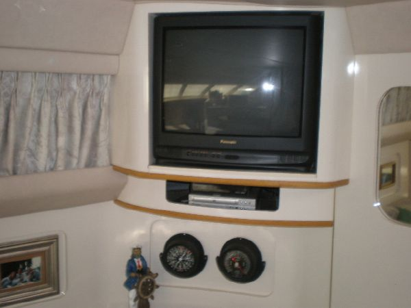 Saloon entertainment center