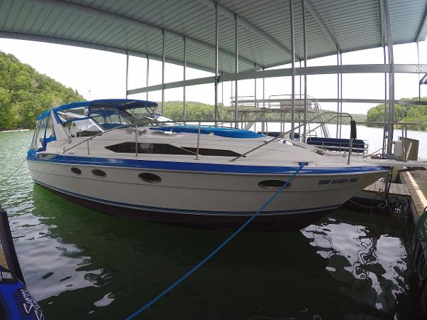 Bayliner Avanti 3415 Sunbridge
