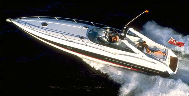 Sunseeker Superhawk 48 Manufacturer Provided Image