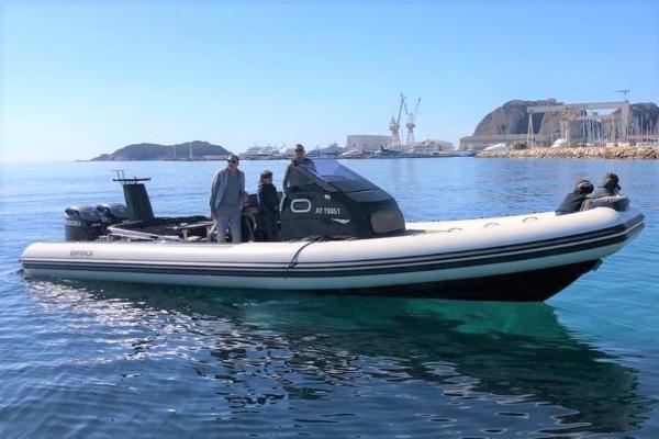 Brig Inflatables Eagle 10