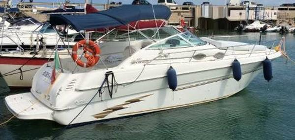 Sea Ray 270 Sundancer Image 1