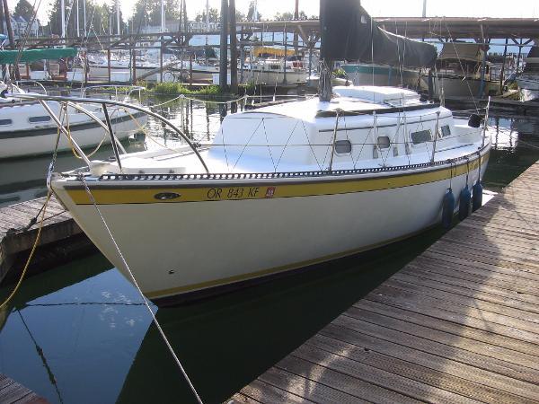 Cascade Yachts Inc 27