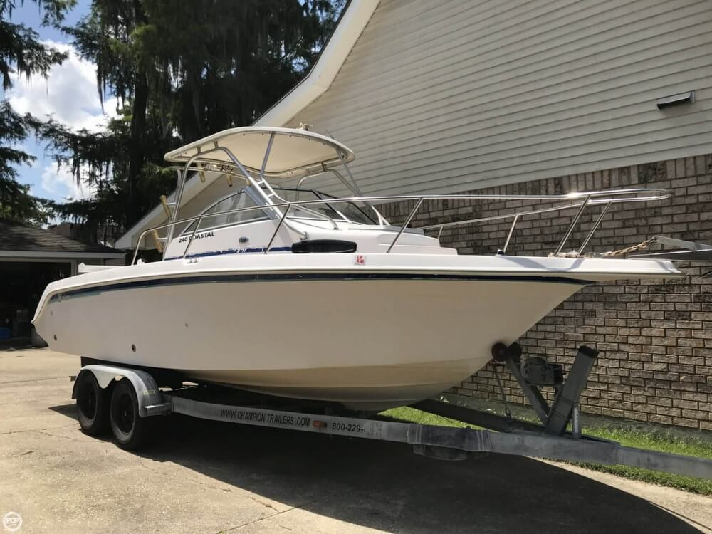 Wellcraft 240 Coastal 1994 Wellcraft 240 Coastal for sale in Destrehan, LA