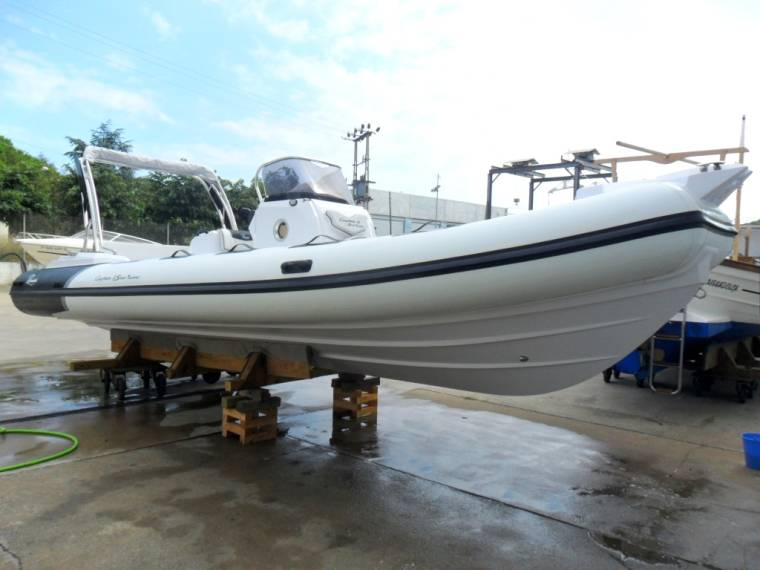 Ranieri International Ranieri RIBS Ranieri Cayman 26 Sport Touring