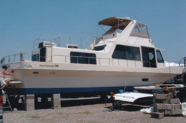 Holiday Mansion 49 Coastal Cruiser