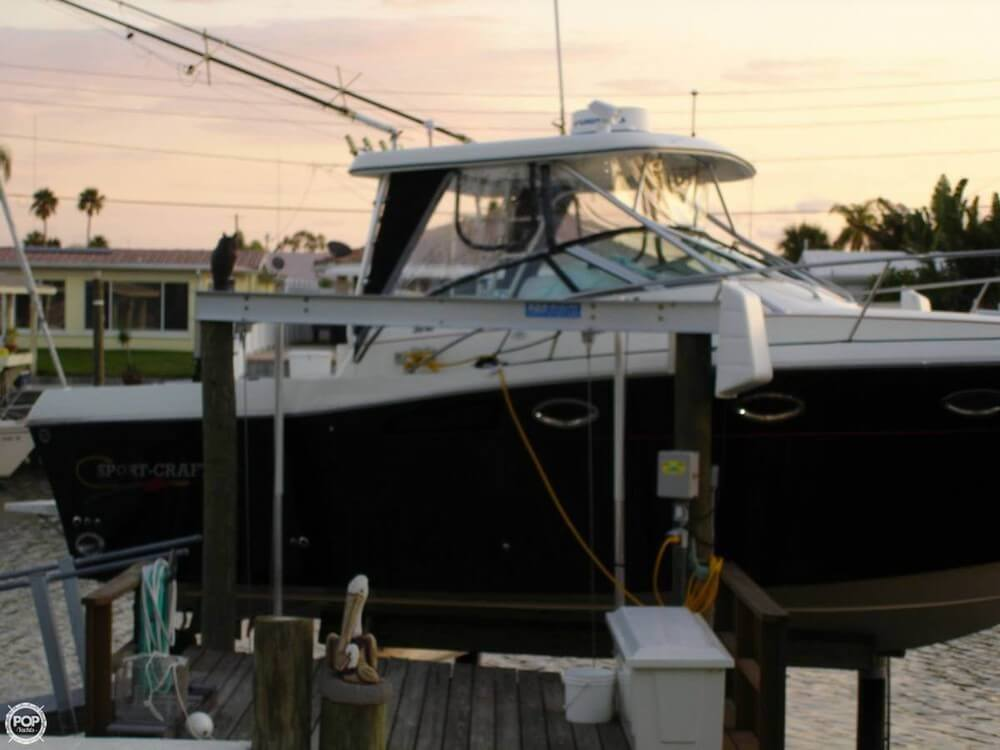Sportcraft 3010 Express SF 2002 Sportcraft 3010 Express SF for sale in New Port Richey, FL