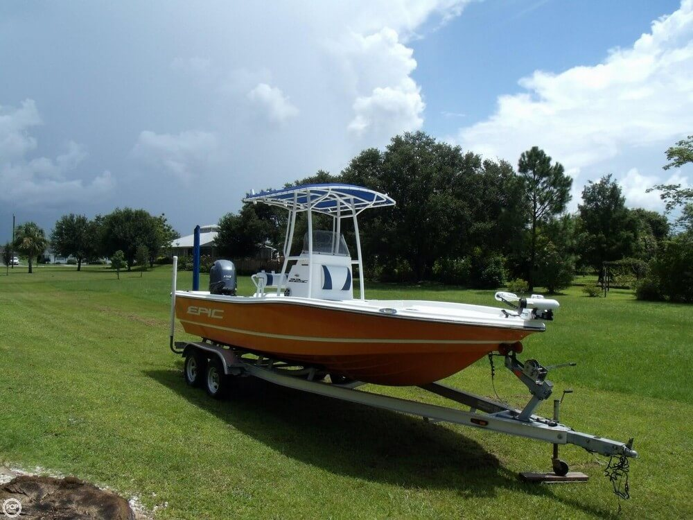 Epic 22SC 2014 Epic 22SC for sale in Arcadia, FL