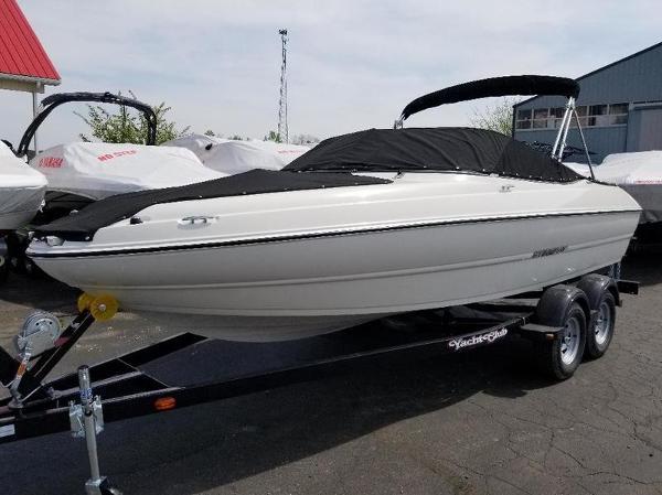 Stingray 208 LS