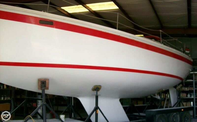 Columbia 34 Mark II 1971 Columbia 34 Mark II for sale in Stover, MO