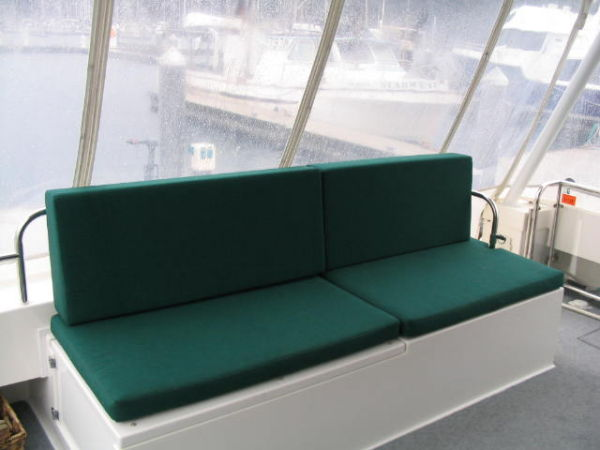 Bridge Seating
