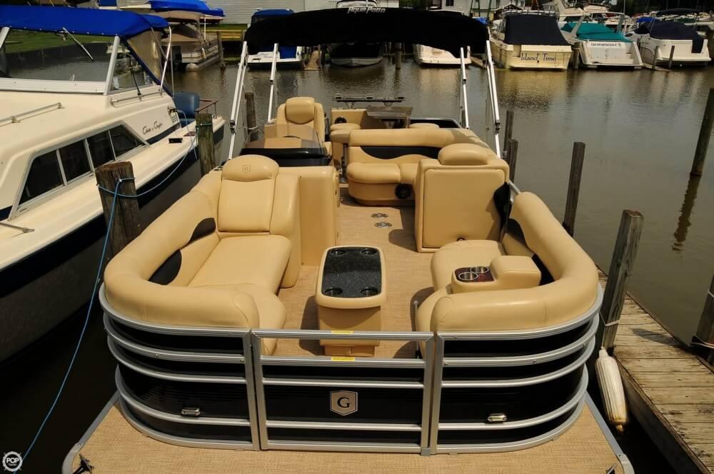 Aqua Patio 259 CBD 2016 Aqua Patio 259 CBD for sale in Chesterfield, MI