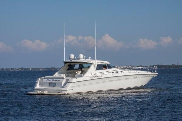 Sea Ray Super SunSport