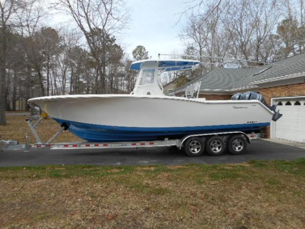 TIDEWATER BOATS 280 CC 79 hr Buy Tax Free.. h