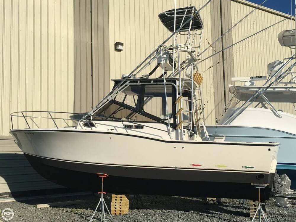 Carolina Classic 28 1999 Carolina Classic 28 for sale in Millsboro, DE