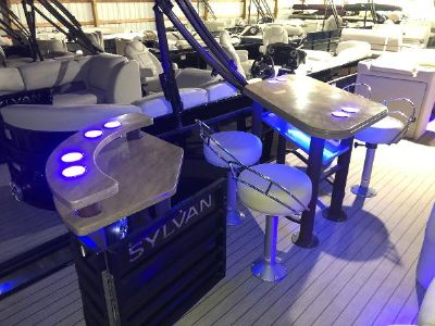 Sylvan 8524 LZ PORT BAR