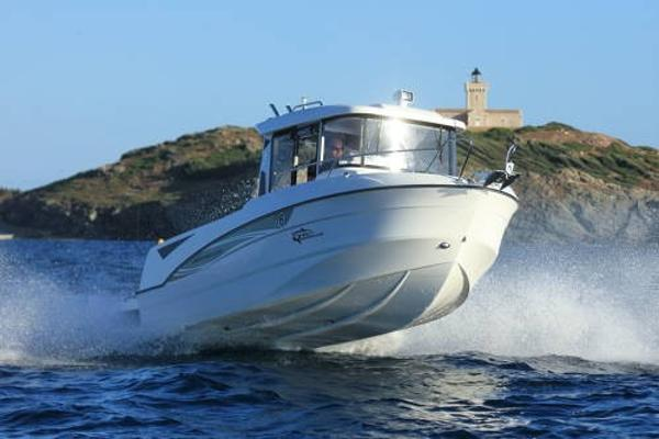 Beneteau. Barracuda 6