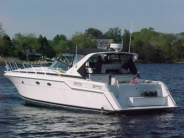 Wellcraft Portofino 4350