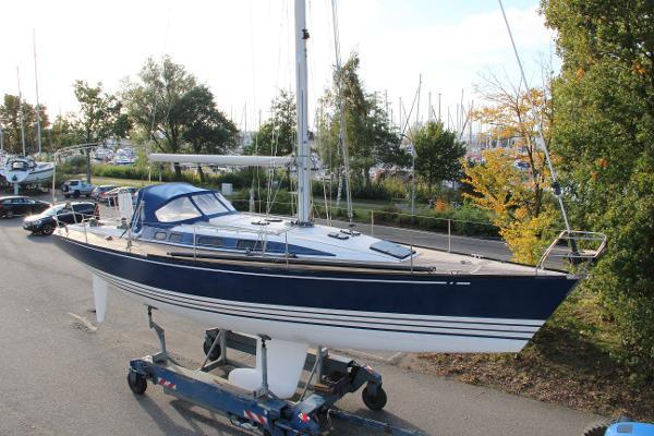 X-Yachts X-412 X-412 #149