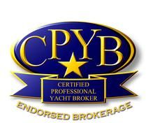 Listed By A Certified Professional Yacht Broker