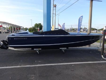 Donzi 22 Classic boats for sale in United States - boats com