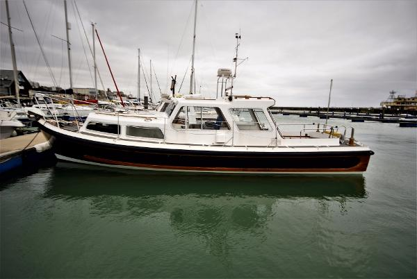 Nelson 34 Nelson 34 for sale. Kent