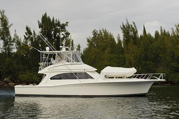 Egg Harbor Sport Yacht