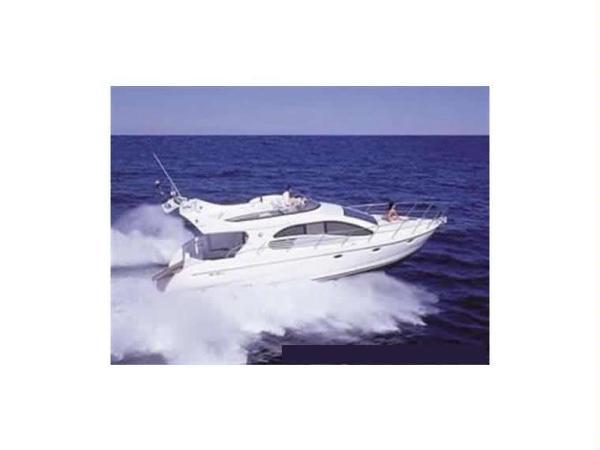 Enterprise Marine EM 420 FLY IPS