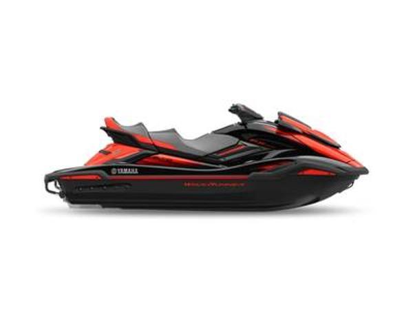 Yamaha WaveRunner FX® Limited SVHO®