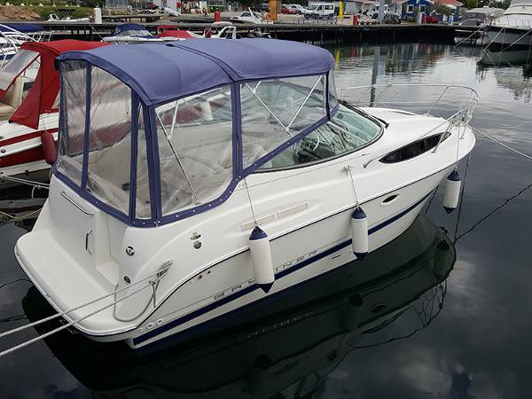 Bayliner 245 Sunbridge