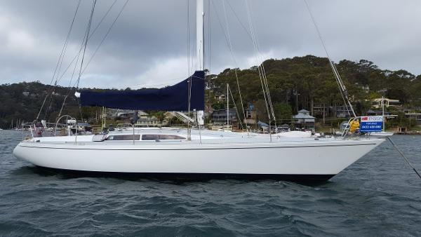 Nantucket 43