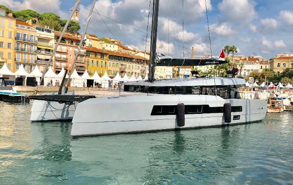 McConaghy Boats MC60