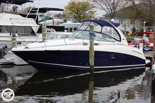 Sea Ray 300 Sundancer 2005 Sea Ray 330 Sundancer for sale in Oakdale, NY