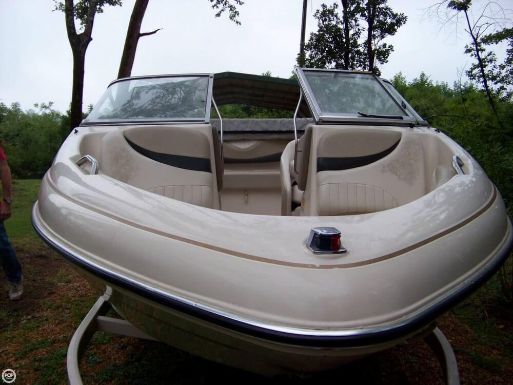Glastron GX 185 2004 Glastron GX 185 for sale in Chocowinity, NC