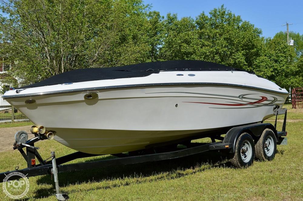 Four Winns Horizon 210 SS 2006 Four Winns Horizon 210 SS for sale in Benson, NC
