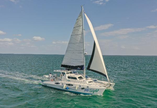 Royal Cape Catamarans majestic