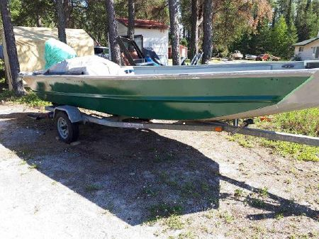 Aluminum Boats For Sale Bc >> Custom Boats For Sale In Canada Boats Com