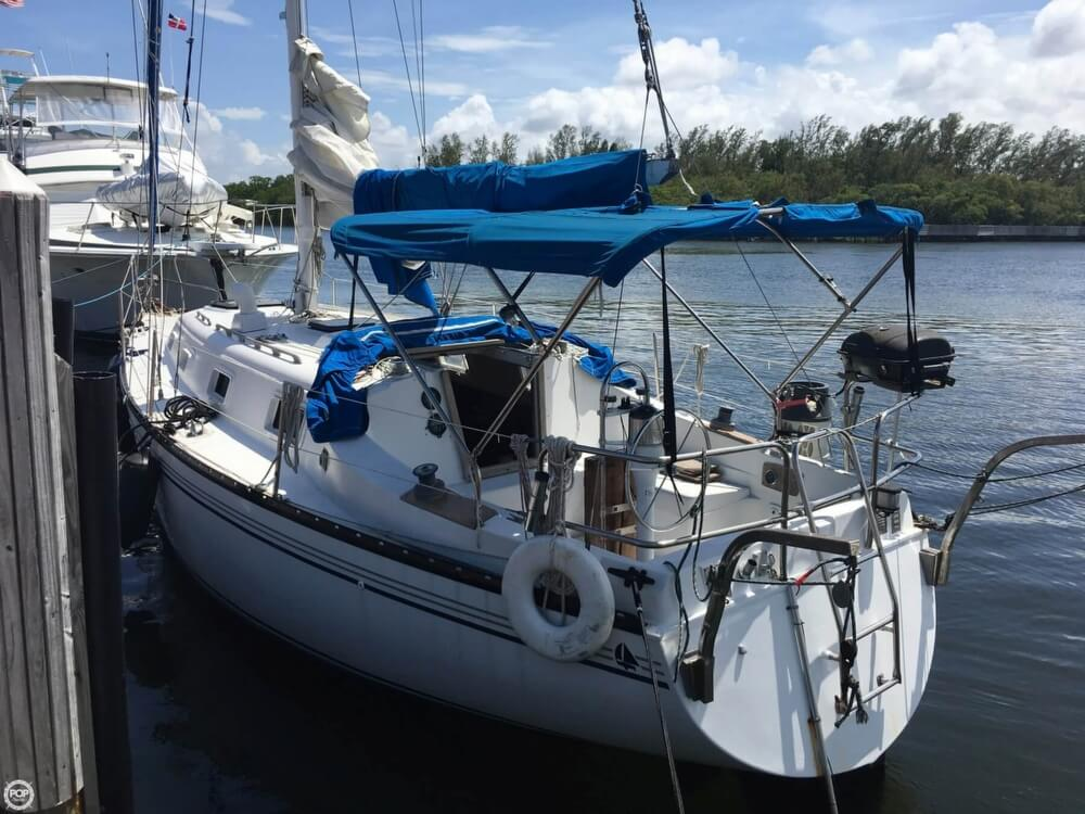Hunter 30 1980 Hunter 30 for sale in Hollywood, FL