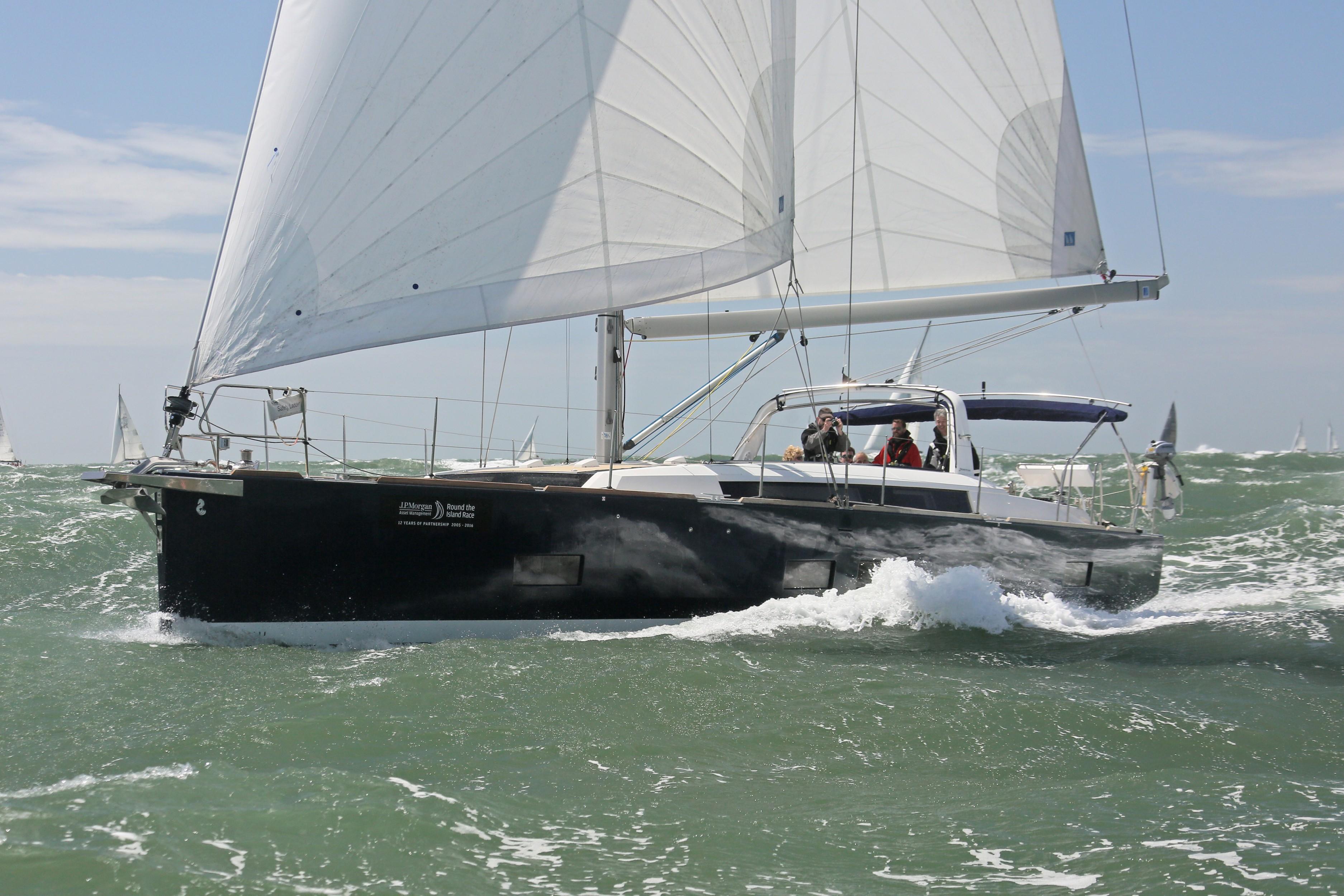 Beneteau Oceanis 55 For sale - Beneteau Oceanis 55