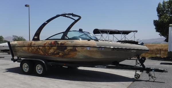 Malibu Ride XTi