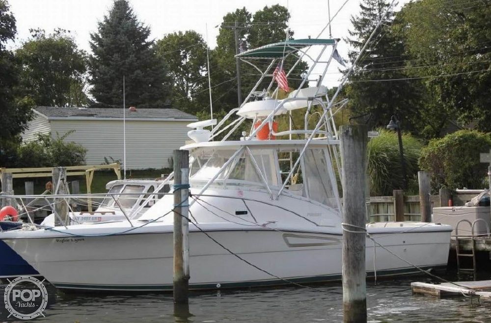 Pursuit 3000 Offshore 1996 Pursuit 30 for sale in Southold, NY