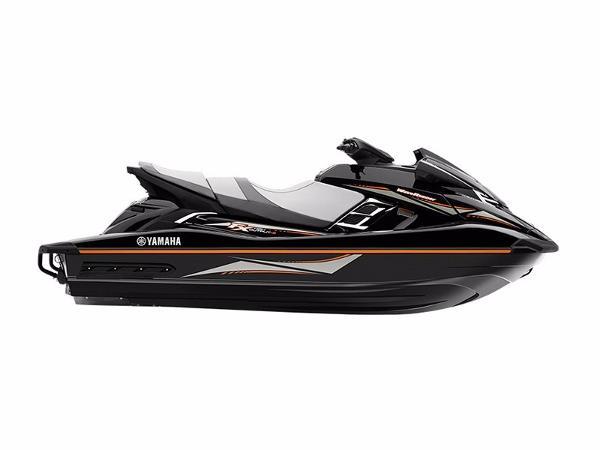 Yamaha Boats FX® HO