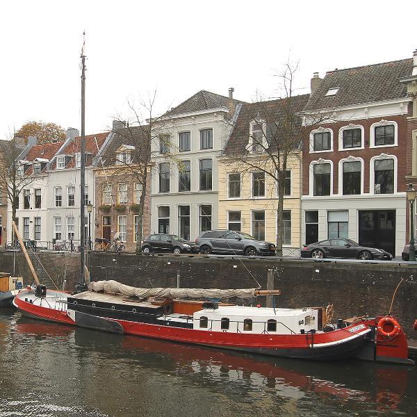 Barge Groninger Boltjalk