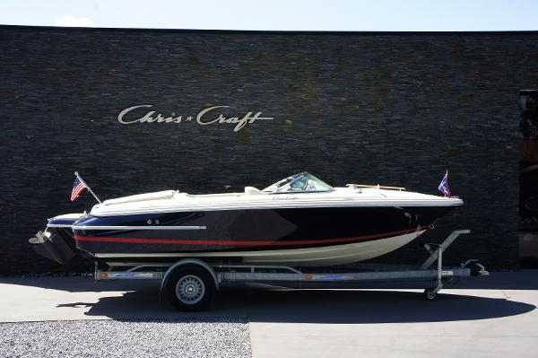 Chris-Craft Speedster