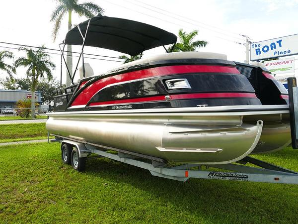 Silver Wave 250 Grand Costa RL